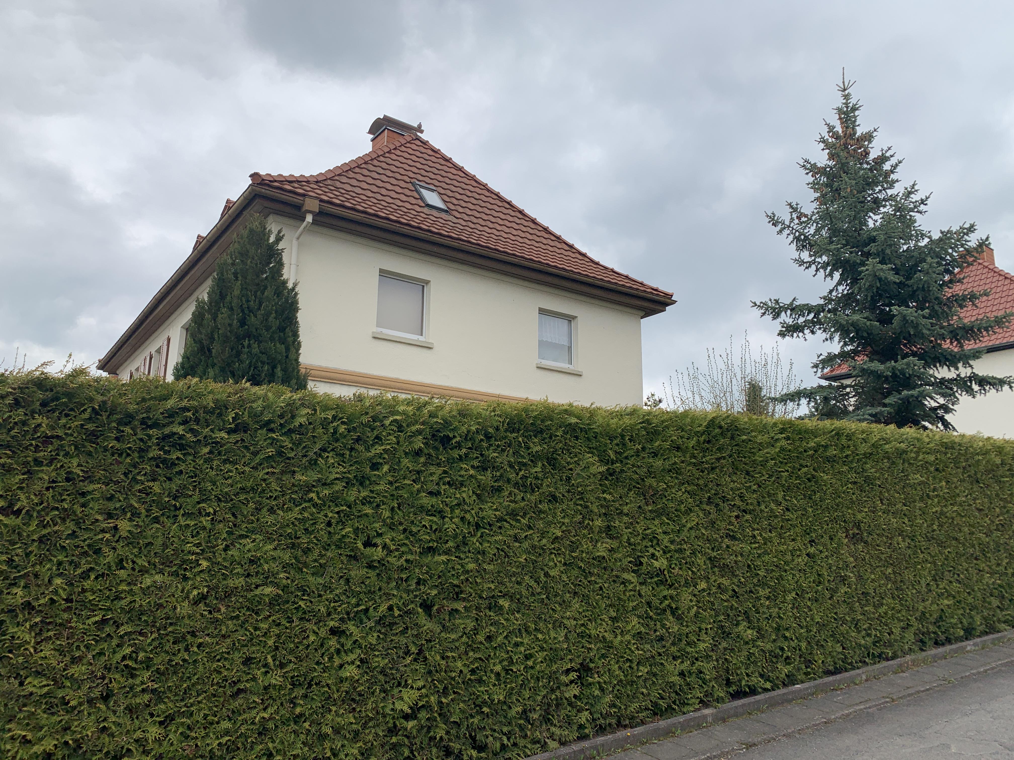 Immobilien Thüne